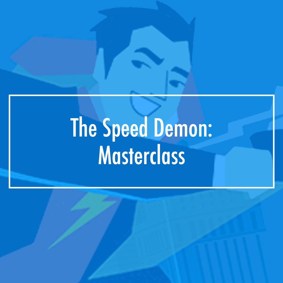 speed-demon