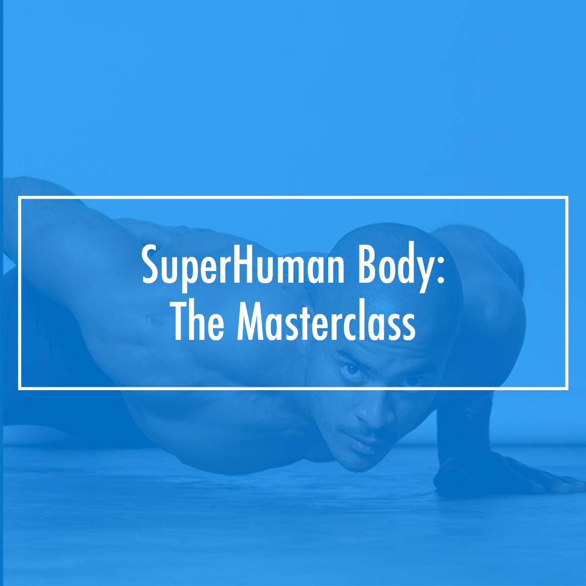 superhumanbody