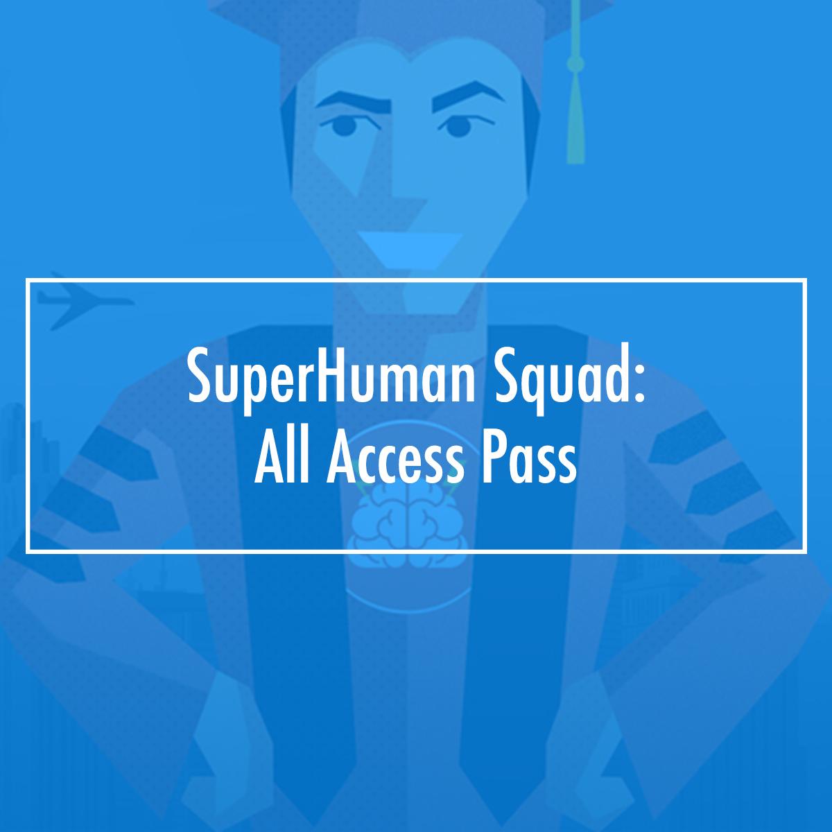 superhumansquad